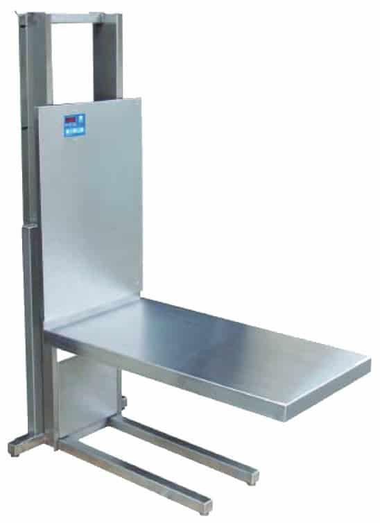 Elsam Iii Peninsula Veterinary Lift Table Veterinarian