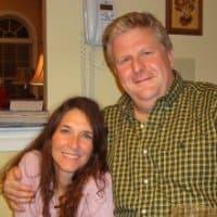 Jim & Kathleen Merritt