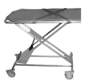 Gas Assisted Transport Table